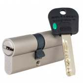 Цилиндр Mul-t-Lock Integrator ключ-ключ