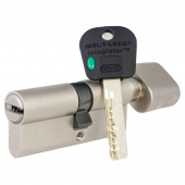 Цилиндр Mul-t-Lock Integrator ключ-вертушка